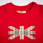 Фото: Кофточка с флагом (артикул B 30002-red) - изображение 5