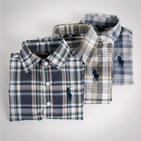 Фото: Рубашка с коротким рукавом  (артикул RL 30004-different) - изображение 6