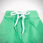 Фото: Шорты с боковым карманом (артикул RL 70004-green) - изображение 5