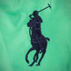 Фото: Шорты с боковым карманом (артикул RL 70004-green) - изображение 6
