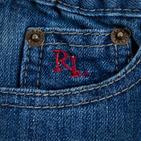 Фото: Джинсы (артикул RL 70002-jeans) - изображение 6