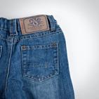 Фото: Джинсы (артикул RL 70002-jeans) - изображение 7