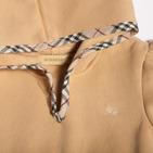 Фото: Платье с капюшоном (артикул B 50020-beige) - изображение 5
