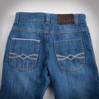 Фото: Джинсы (артикул Z 60018-jeans) - изображение 5
