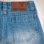 Фото: Шорты джинсовые (артикул Gs 60002-jeans) - изображение 7