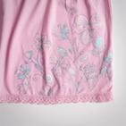 Фото: Платье с молнией на груди (артикул СК 50002-light pink) - изображение 5