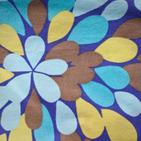 Фото: Cherokee платье с кружевными бретелями (артикул O 50024-blue flowers) - изображение 5