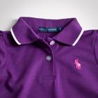 Фото: Платье Polo фиолетового цвета (артикул RL 50002-violet) - изображение 5