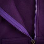 Фото: Жилет с капюшоном (артикул RL 20024-violet) - изображение 6