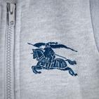 Фото: Жилет с капюшоном (артикул B 20005-grey) - изображение 6