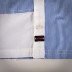 Фото: Catimini. Рубашка с карманом (артикул O 30010-light blue) - изображение 5