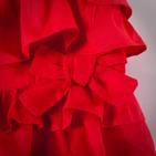 Фото: Сарафан с оборками (артикул Gp 50002-red) - изображение 5