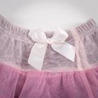 Фото: Юбка с пышными оборками (артикул Z 50064-pink) - изображение 5