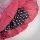 Фото: Юбка с пышными оборками (артикул Z 50064-pink) - изображение 6