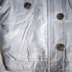 Фото: Куртка (артикул O 10001-grey) - изображение 5