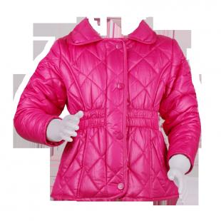 Minoti. Стёганая куртка с флисом