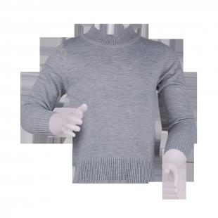 Классический детский свитерок