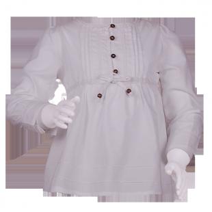 . Massimo Dutti. Рубашка-туника.