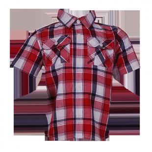 Gymboree. Рубашка в клетку