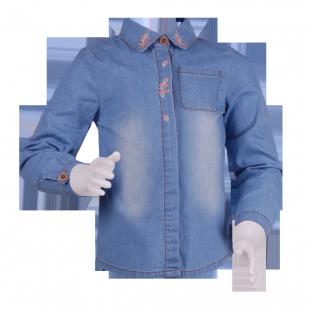 . Модная детская рубашка Marc Jacobs