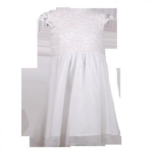 Фото: Платье фатиновое (артикул O 50273-white) - изображение 2