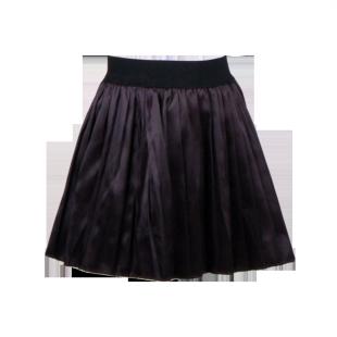 . Плиссированая юбка для школы
