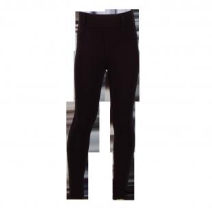 . Треггинсы H&M черного цвета