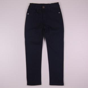 Фото: Фирменные детские джинсы Armani  (артикул O 60132-black) - изображение 3