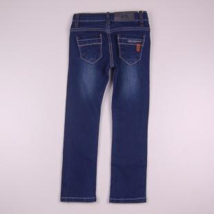 Фото: Стильные детские джинсы Armani (артикул O 60134-dark jeans) - изображение 4