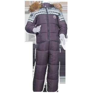 . Детский костюм для зимы холлофайбер