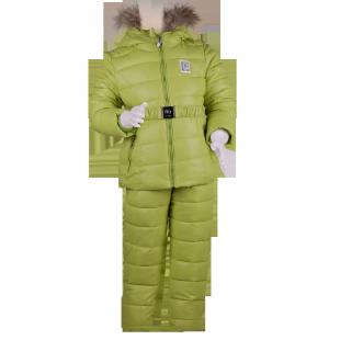 . Зимний костюм Богнер для девочки