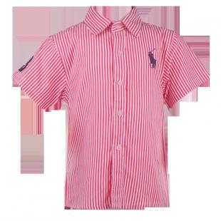 Яркая рубашка Ralph Lauren для мальчика