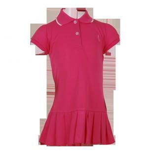 Фото: Платье Polo  (артикул RL 50002-pink) - изображение 2