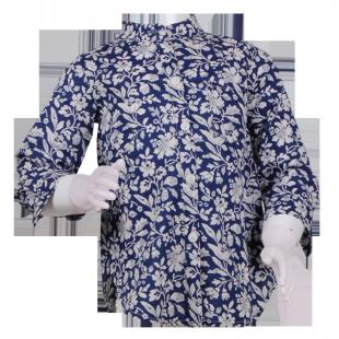. Рубашка-туника