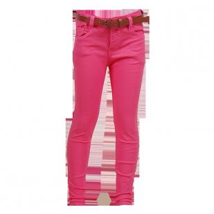 Красивые штаны розового цвета