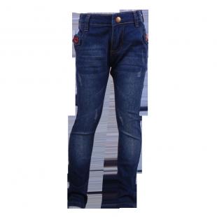 Стильные детские джинсы Zara