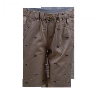 Детские шорты на резинке