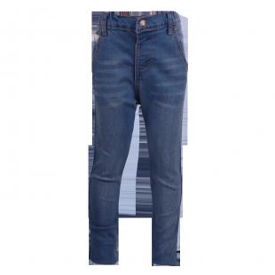 Детские синие джинсы Zara