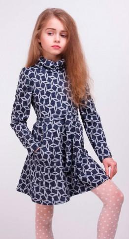 Базовая одежда на осень для девочки: выбираем