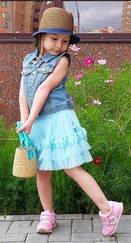 Сочетай несочетаемое: модная детская одежда